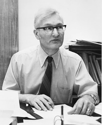 Robert M. Organ