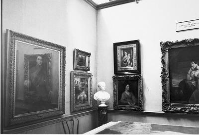Harriet Lane Johnston Collection, NCFA