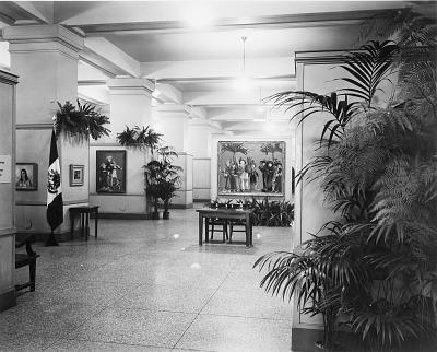 Ceferino Palencia Exhibition