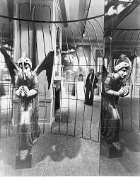"""""""Angel Cage"""" Exhibit at Cooper-Hewitt Museum"""