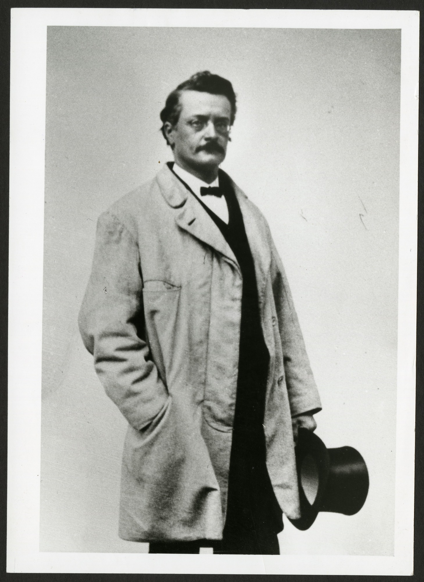 William Stimpson (1832-1872), Smithsonian Institution Archives, SIA RU000095 [95-2651].