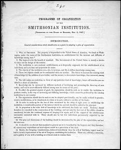 Dec 13 Programme of Organization