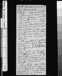 James Smithson's Scientific Notes