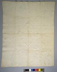 1877 - 1878 Caroline Granger's Prize-winning Child's Quilt