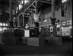 Trans-Mississippi Expo, Smithsonian Exhibit