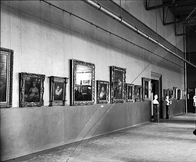 Harriet Lane Johnston Collection