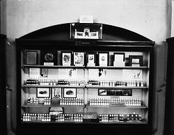 Pharmacy Exhibit , U.S. National Museum