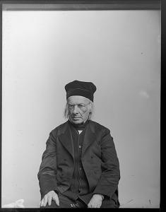 Image of Portrait of SI Regent John Maclean (1800-1886)