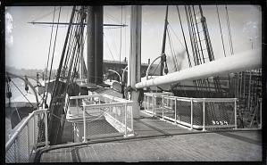 Image of Ship Deck