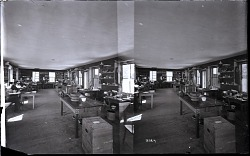 United States Fish Commission Laboratory
