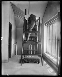 United States National Museum Photographer