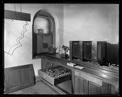Photographic Laboratory of the United States National Museum