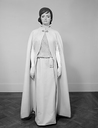 First Ladies Gowns, Jacqueline Kennedy