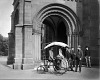 images for Steam Tricycle in Front of North Entrance to SIB-thumbnail 1