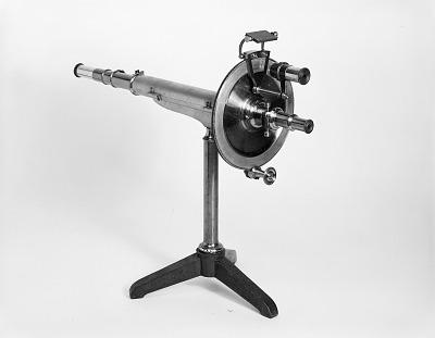 Heele Saccharimeter