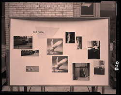 Fulbright Designers Exhibition - Carl Fischer