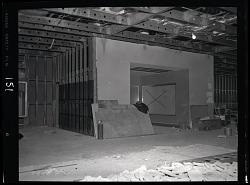 Construction of Hall 26