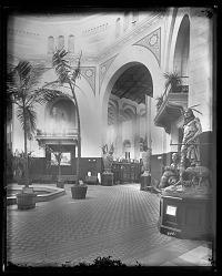 United States National Museum Rotunda