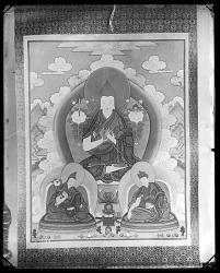 Inner Asia Artifact