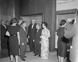 Art and Archeology of Viet-Nam, Exhibition, 1960