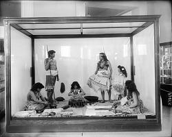 Polynesian Culture Exhibit