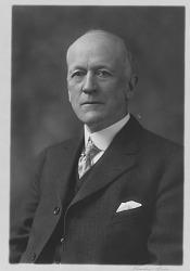 Secretary Charles D. Walcott
