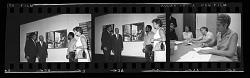 """Afro-American Art"" Exhibition"