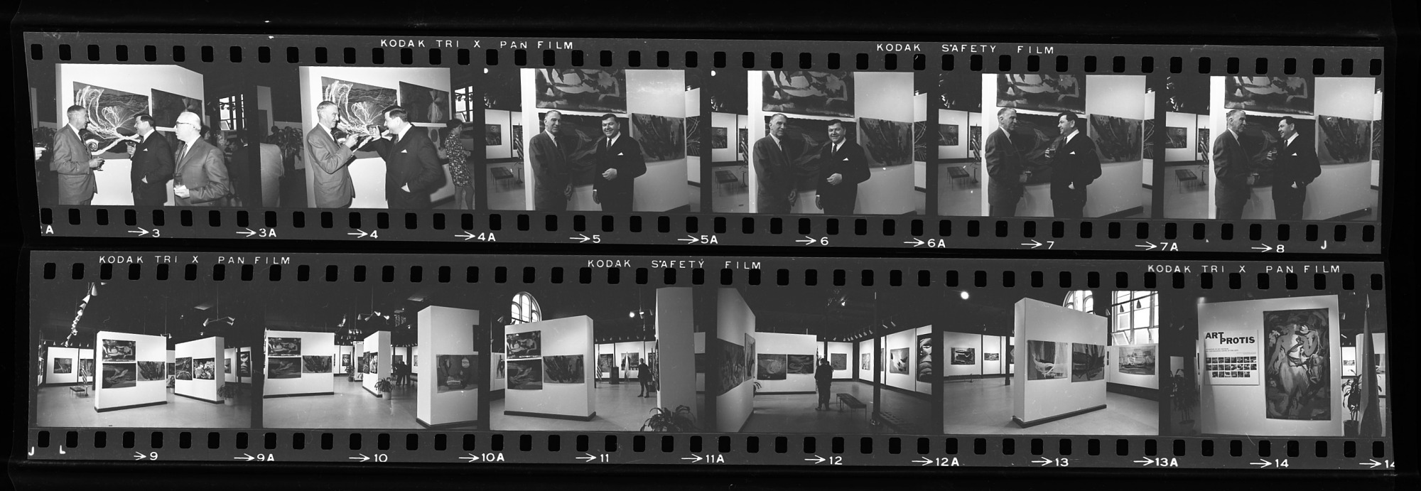 """Art Protis"" Exhibition"