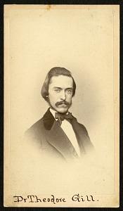 Image of Theodore Nicholas Gill (1837-1914)