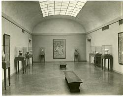 Freer Gallery XVIII