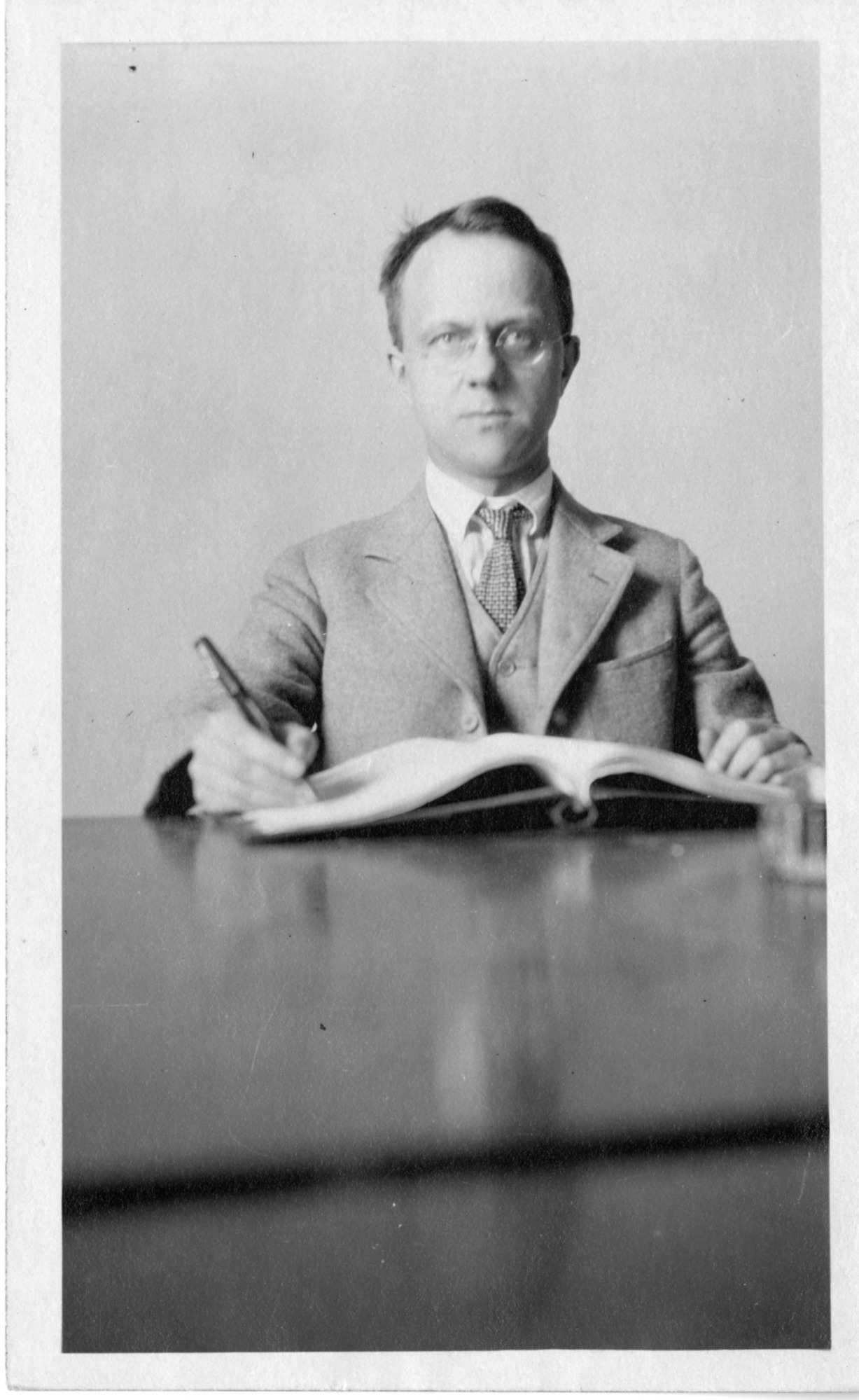 Francis Russell Bichowsky (1889- 1951)