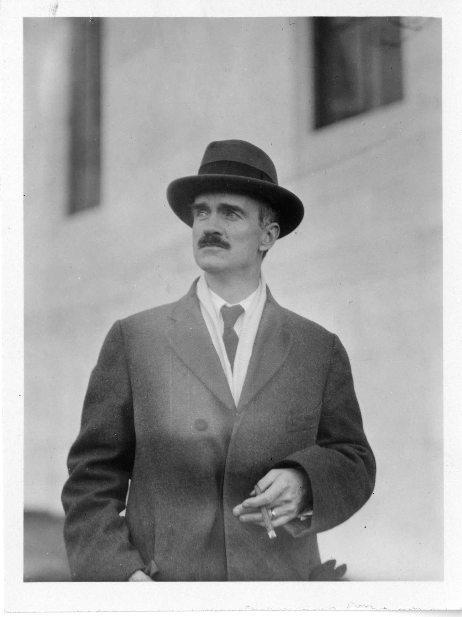 Charles Bittinger (1879-1970), Smithsonian Institution Archives, SIA Acc. 90-105 [SIA2007-0244].