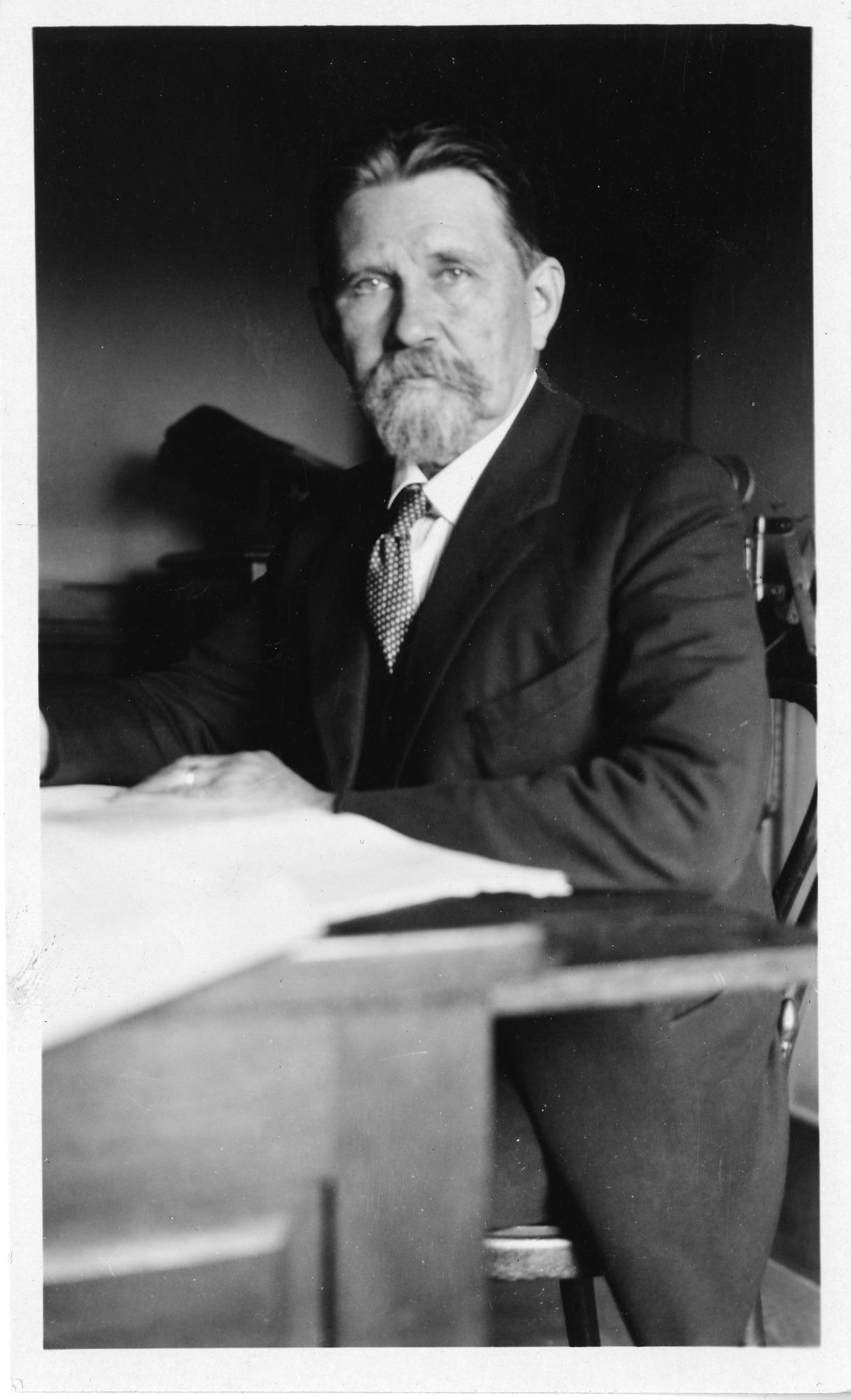 Nikolai Andreevich Borodin (1861-1937)