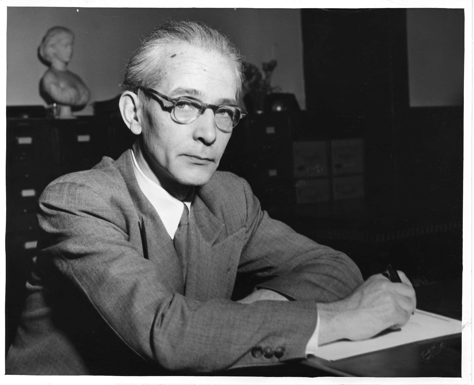 Alexander Gode (1906-1970)