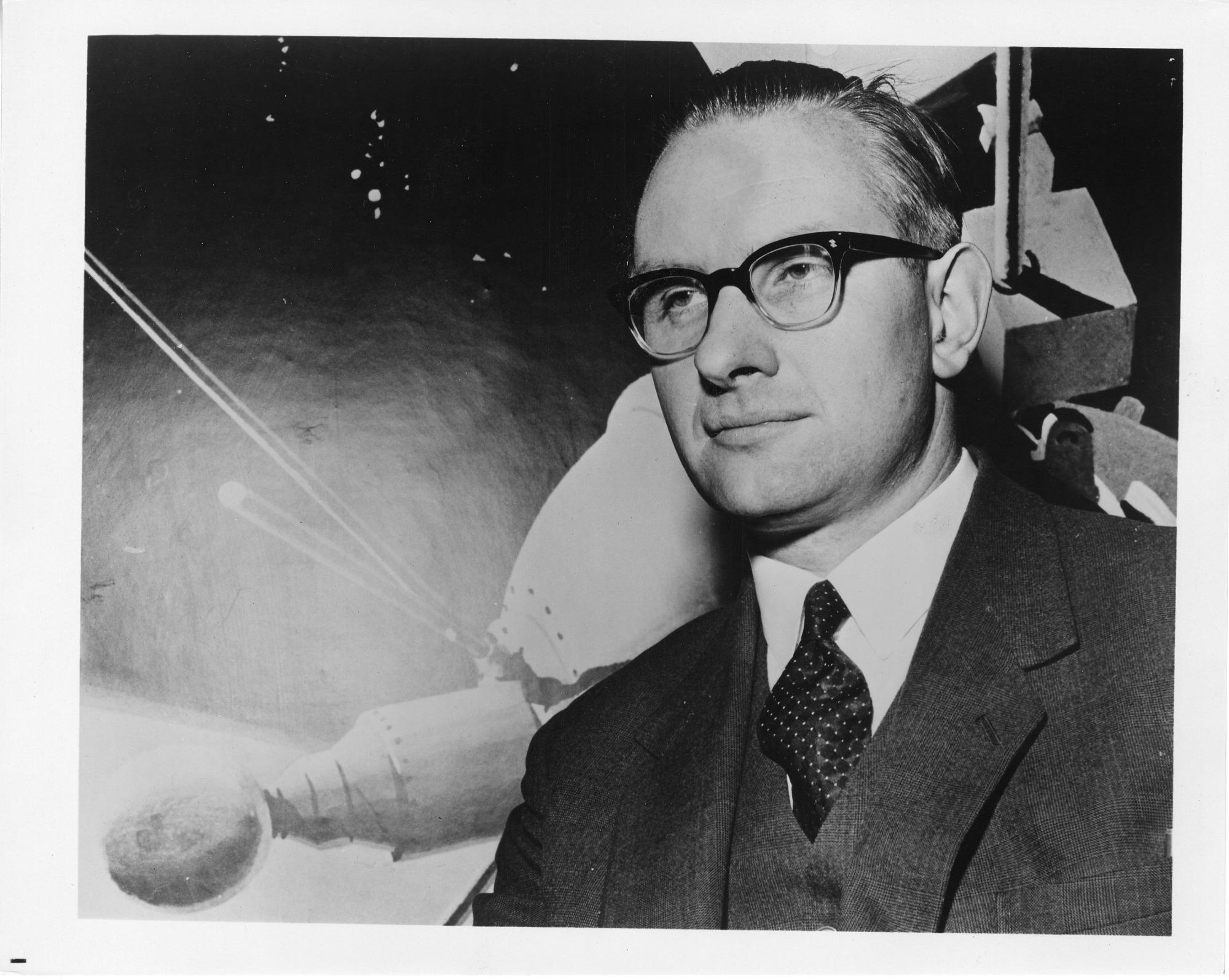 Robert Lewis Fullerton Boyd (1922-2004)