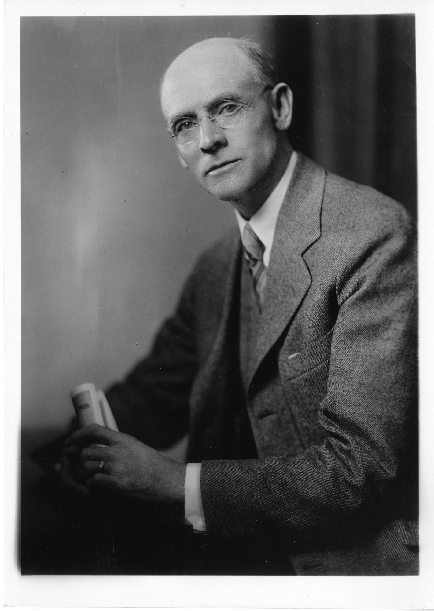 William L. Bray (1865-1953), Smithsonian Institution Archives, SIA Acc. 90-105 [SIA2008-0060].