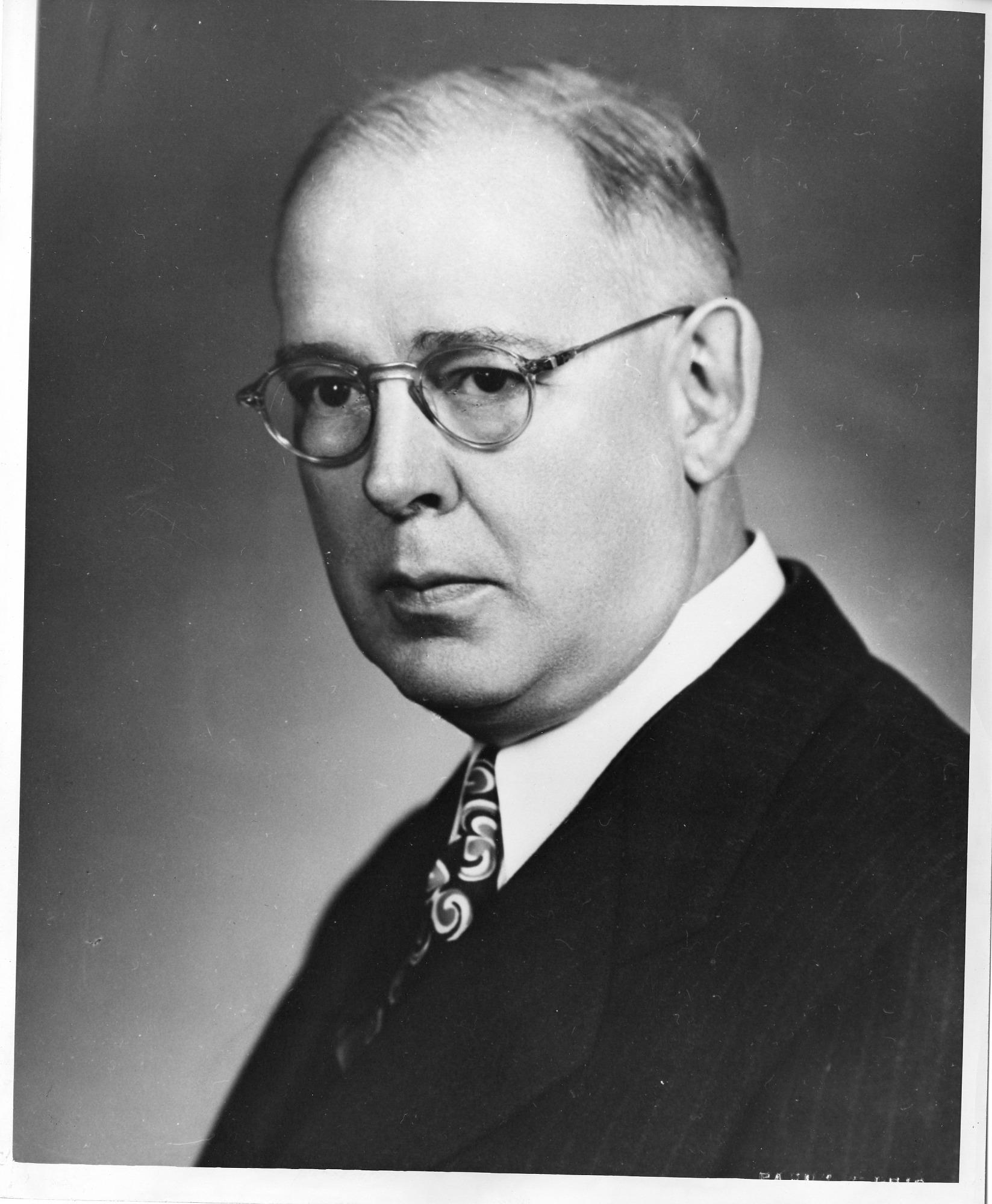 Lewis Warrington Chubb (1883-1952)