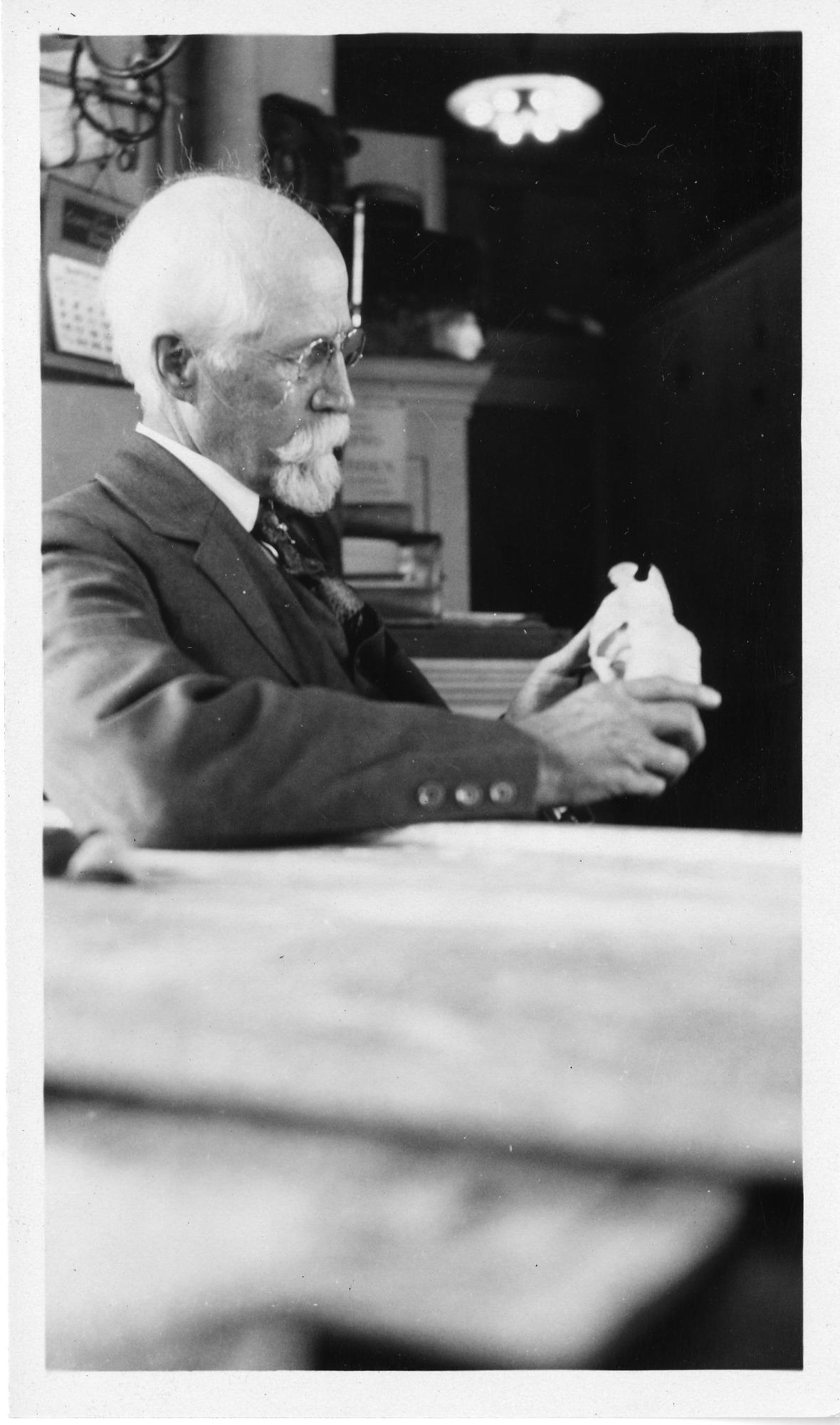 Samuel Harmsted Chubb (1863-1949)