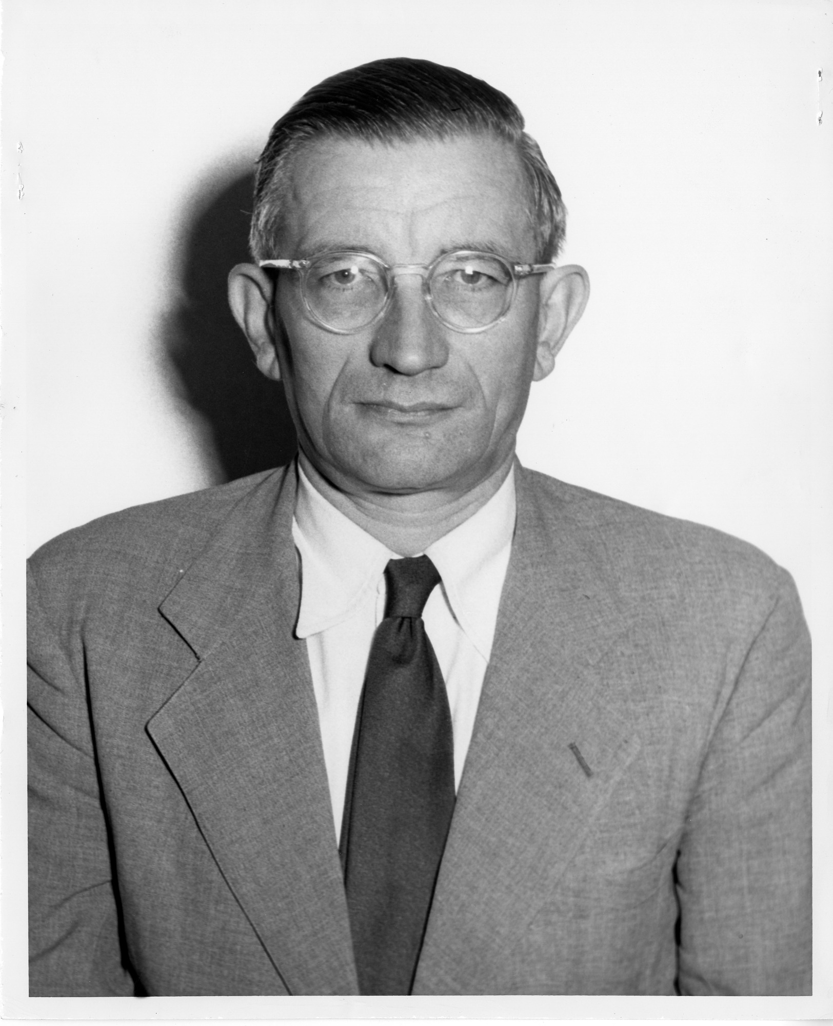 Hans-Georg Clamann (1902-1980), Smithsonian Institution Archives, SIA Acc. 90-105 [SIA2008-0110].