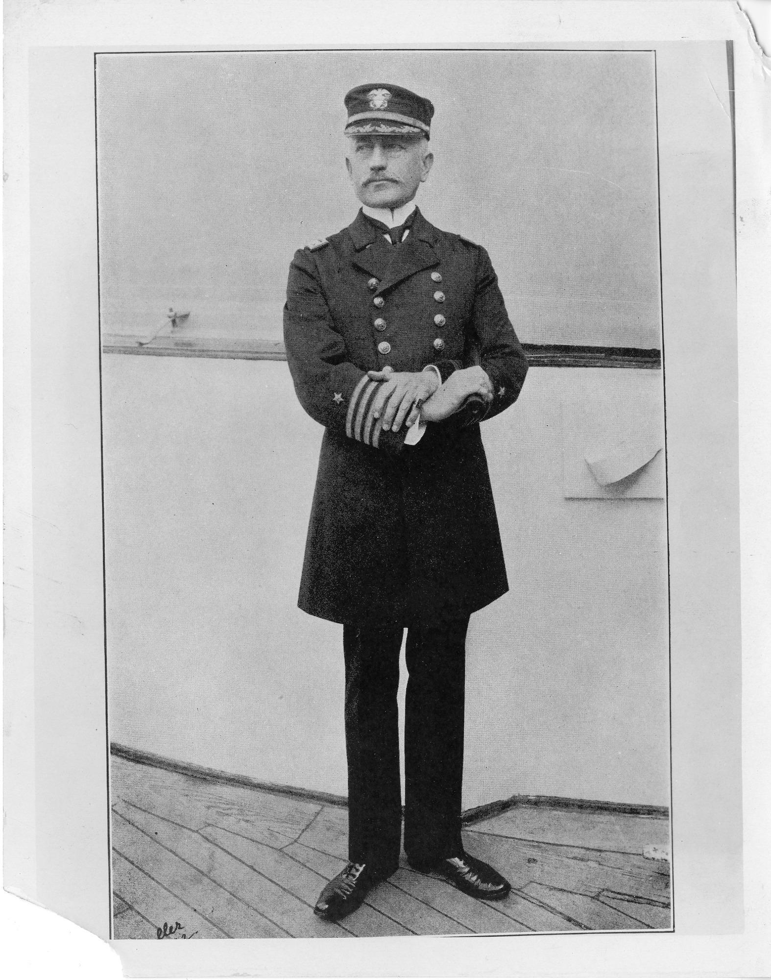 Willard Herbert Brownson (1845-1935)