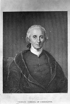 Charles Carroll (1737-1832)