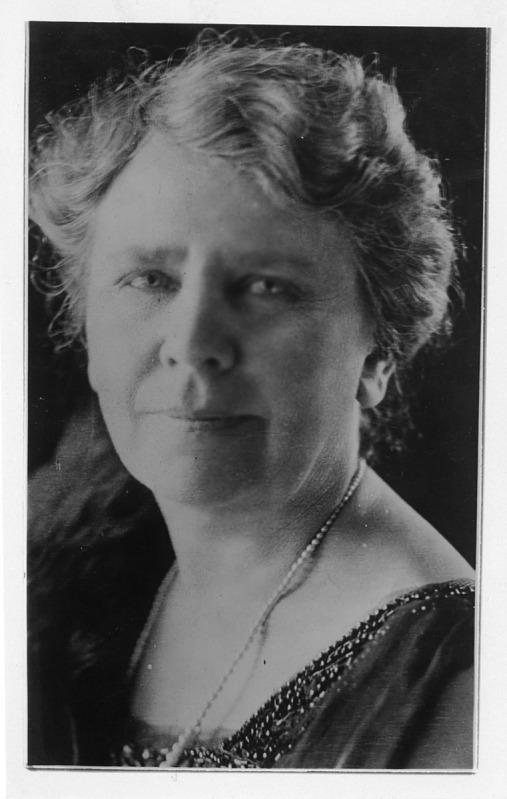 Image for Frances Densmore (1867-1957)