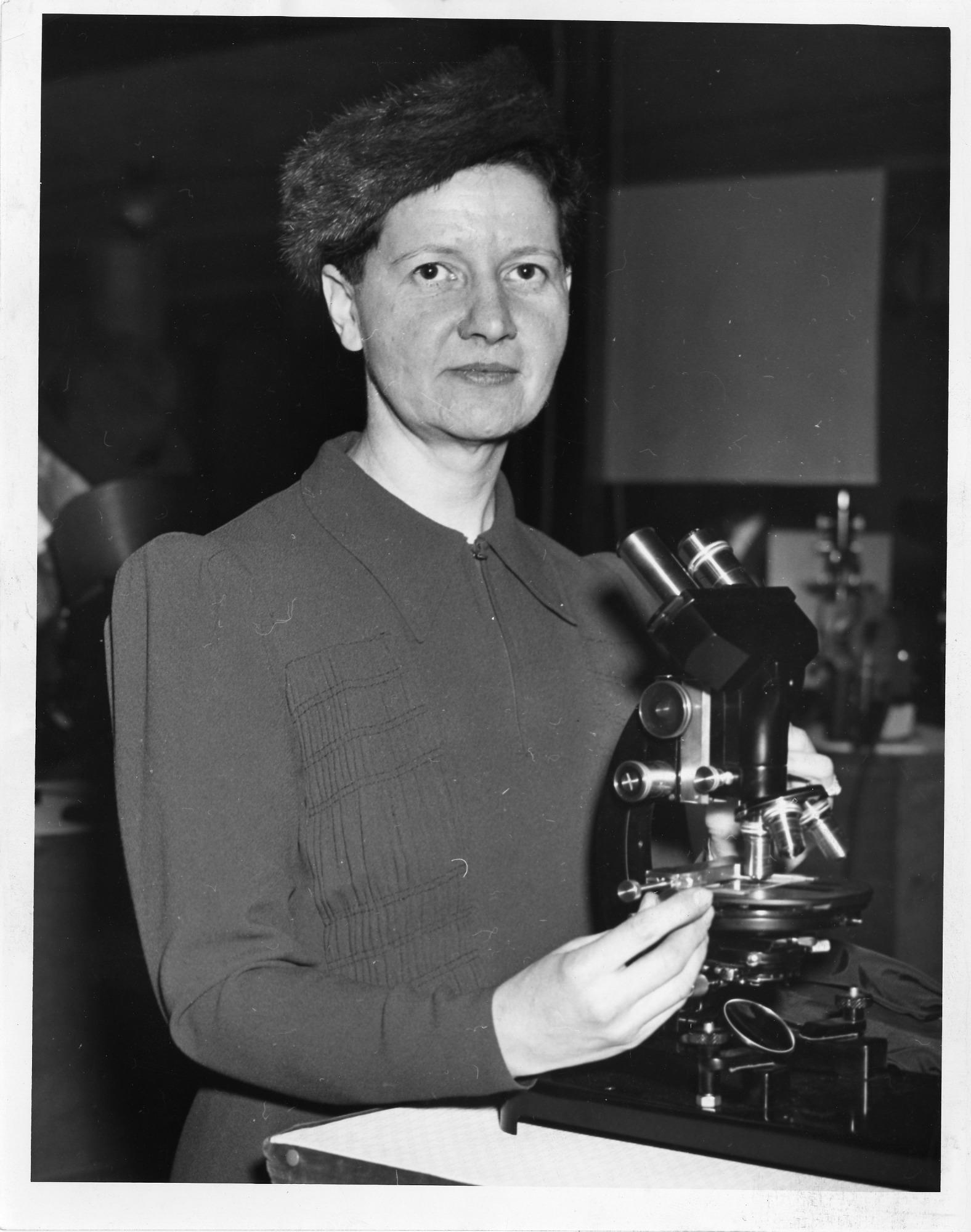 Wanda Margarite Kirkbride Farr (1895-1983)
