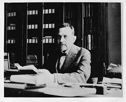 Nevin Melancthon Fenneman (1865-1945)