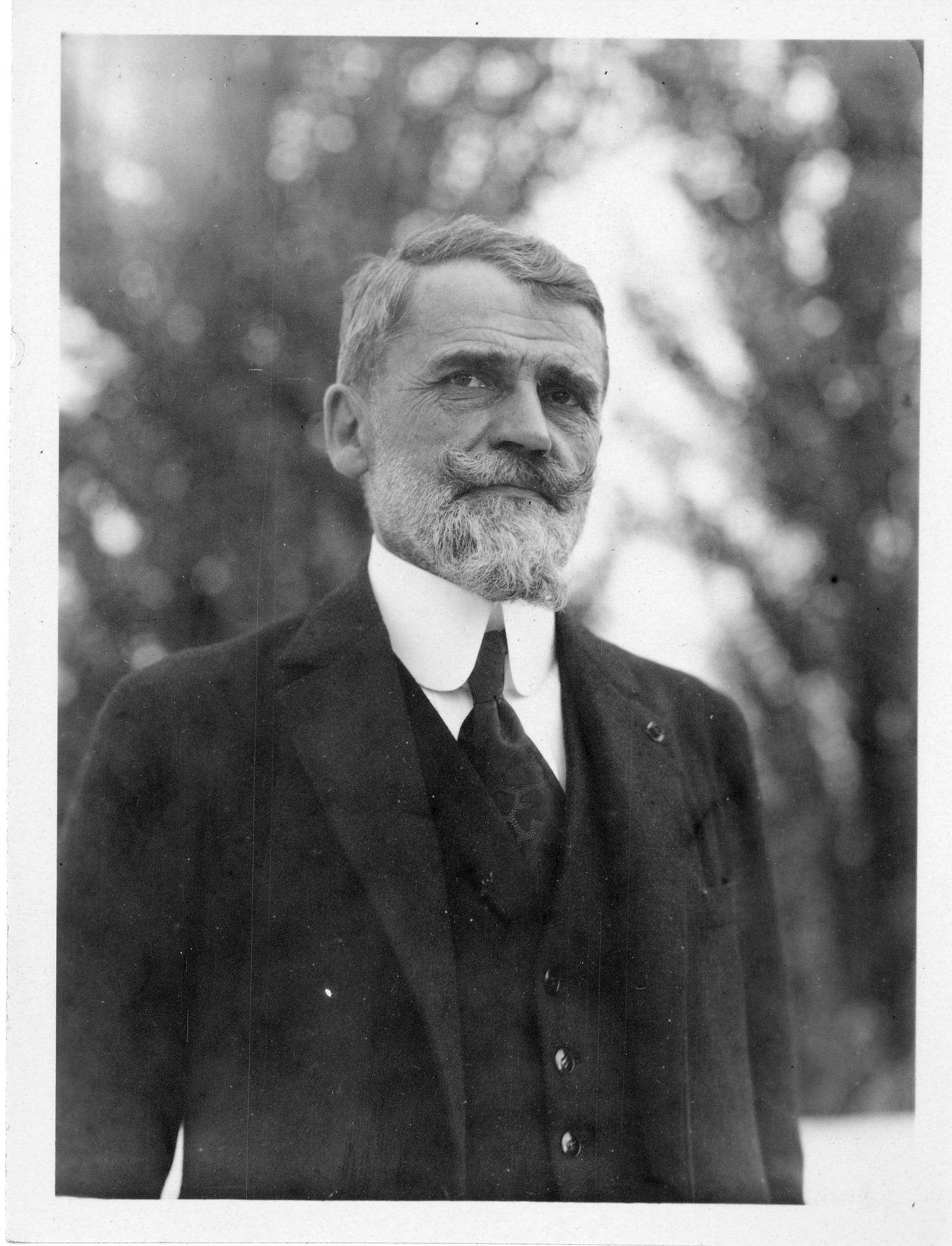 General Gustave-Auguste FerriT (1868-1932)