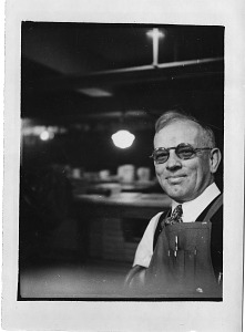 Image of William Henry Davies