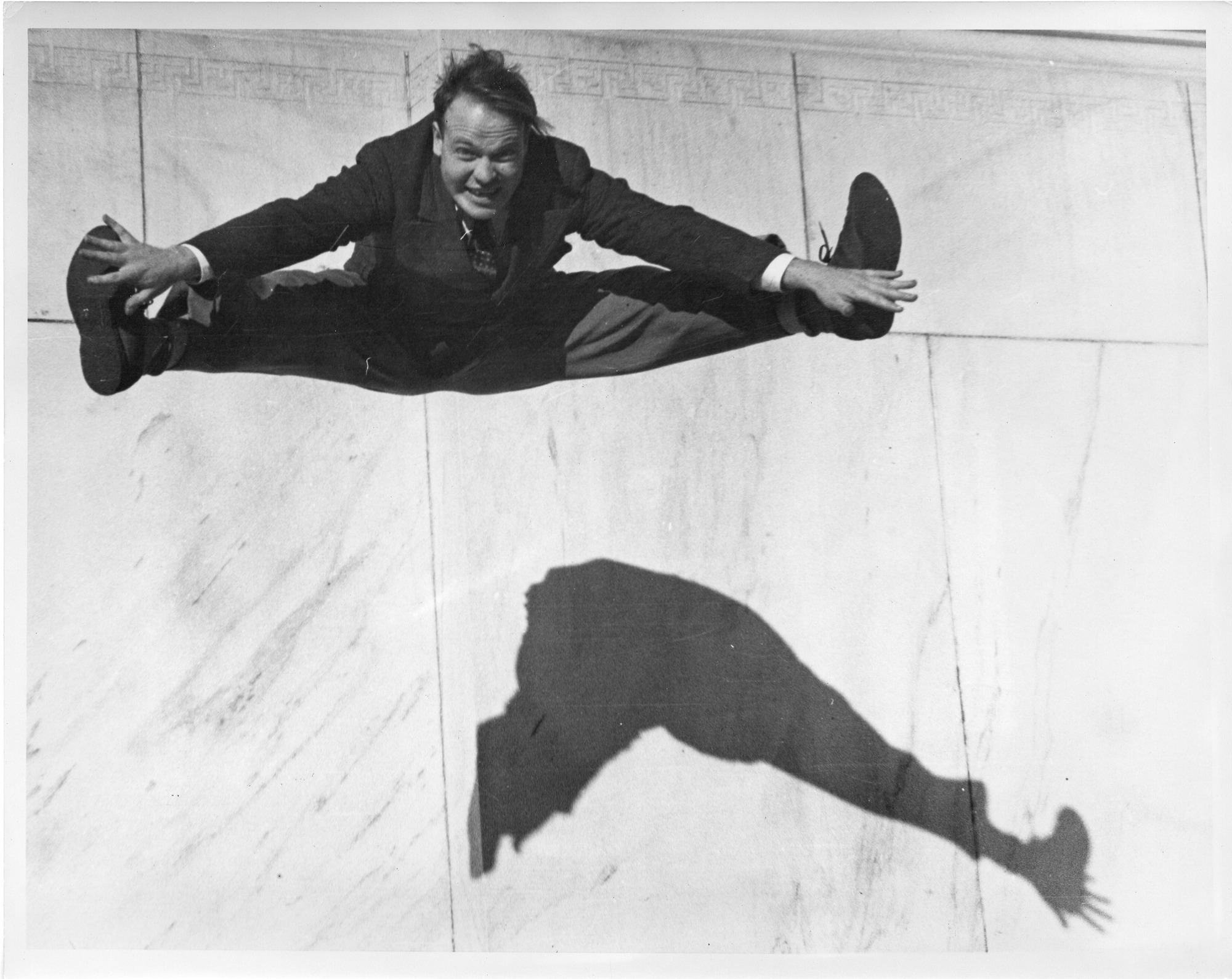Fremont Davis (1915-1977), Smithsonian Institution Archives, SIA Acc. 90-105 [SIA2008-0887].