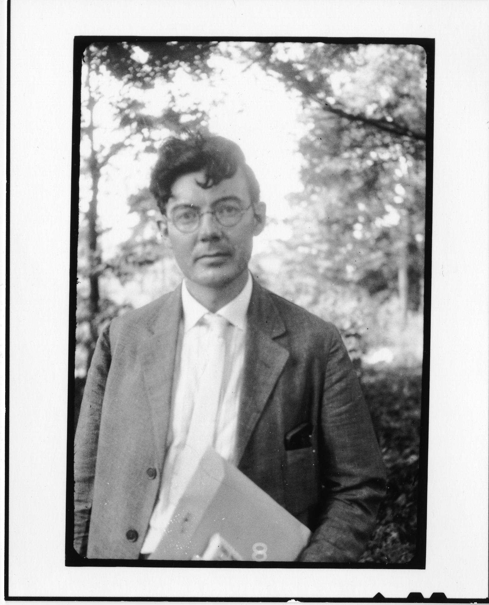 Howard Gale Byrd, Outside Defense Mansion