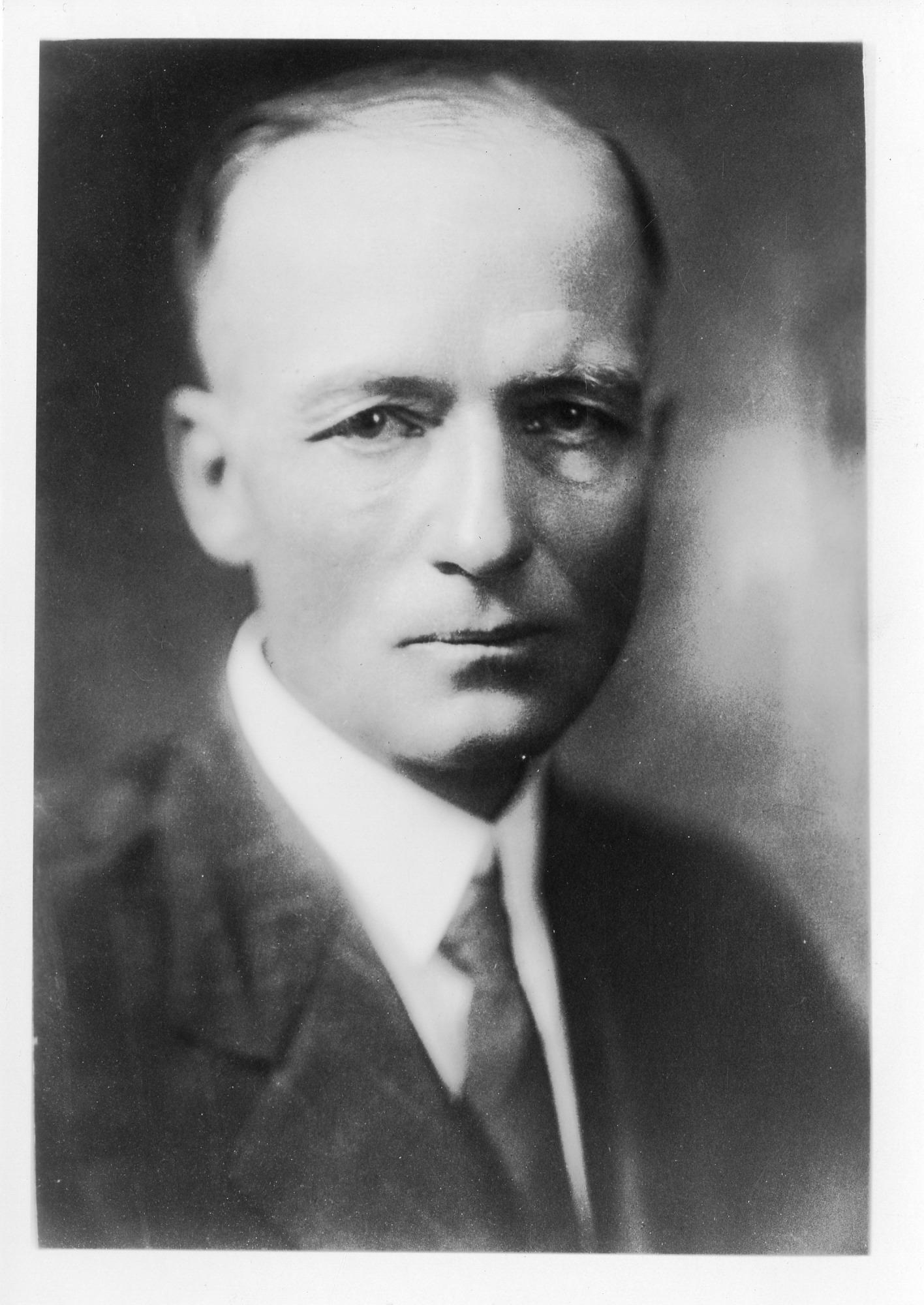George Herbert Girty (1869-1939)