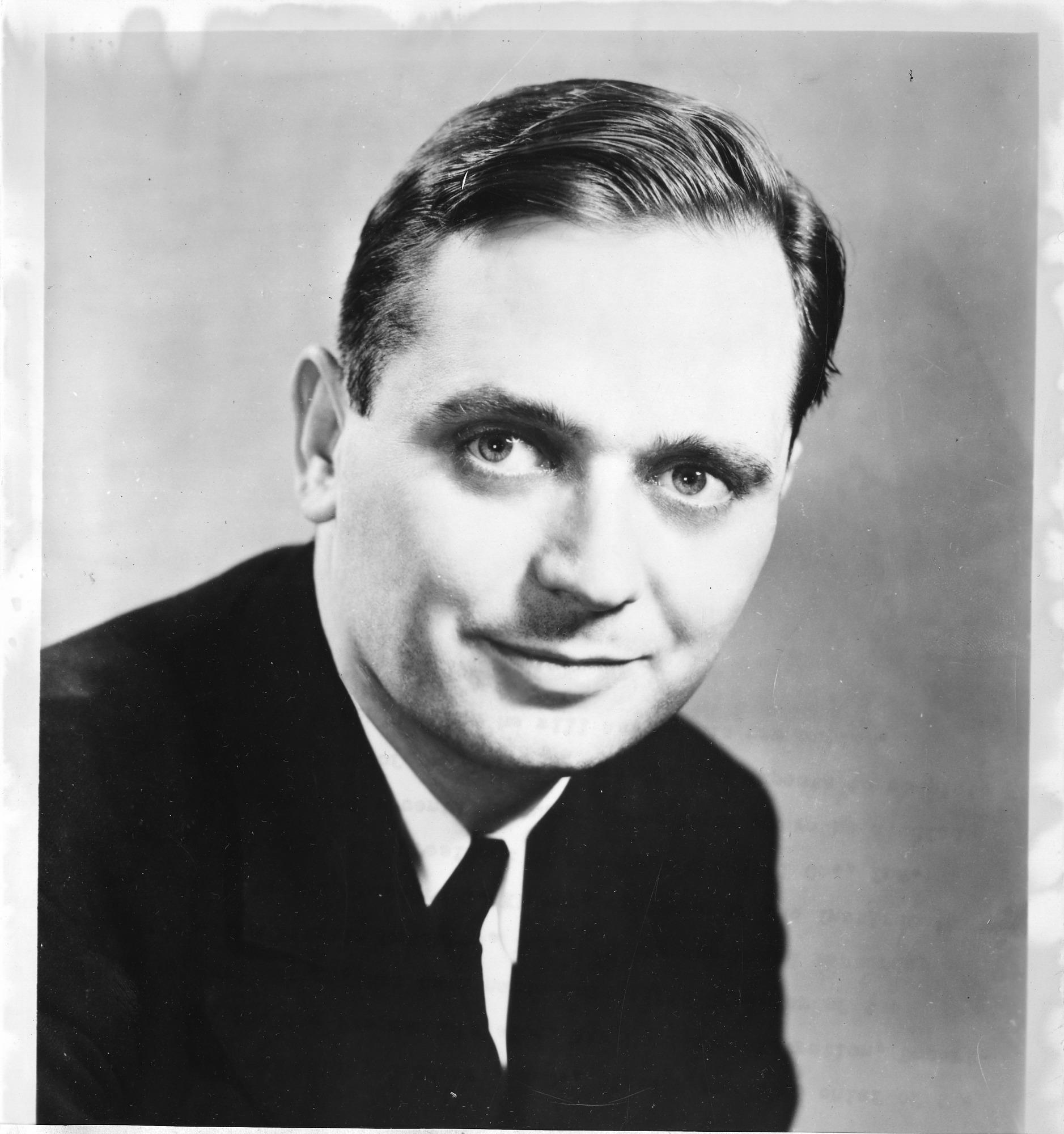 Robert Stanley Goodhart (b. 1909)